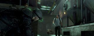 Vorschauen: Splinter Cell - Blacklist: Schattenschleicherei als Gruppe
