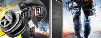 Specials: Gewinnspielaktion - Battlefield 3 Academy