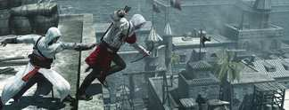 Tests: Assassins Creed