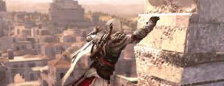 Vorschauen: Assassin's Creed Brotherhood: Erweiterte PC-Fassung gespielt