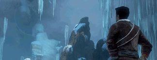 Vorschauen: Uncharted 2: Ballern oder Klettern? Beides klasse!