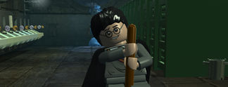 Tests: Lego Harry Potter: Tausend Steine der Weisen