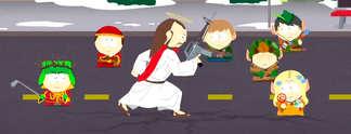 Vorschauen: South Park: Fallout-Macher brechen alle Tabus