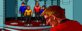 Star Trek - 40 Jahre Videospiele für Trekkies