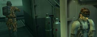 Tests: Metal Gear Solid: 3 Legenden im Sparpaket
