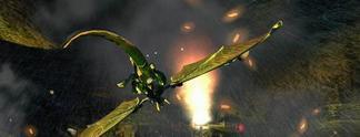 Test Xbox Panzer Dragoon Orta