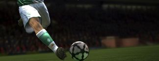 Tests: FIFA 08