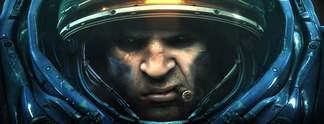 Tests: Starcraft 2: Käfer-Klatschen im Weltall