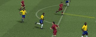 Tests: Pro Evolution Soccer 2008