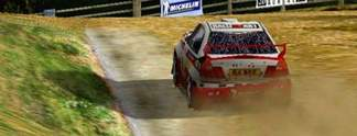 Test PC Rally Championship Edition 2000