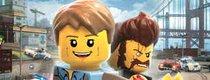 Lego City Undercover: Auch ein Profibulle war mal jung