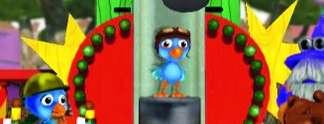 Test Wii Moorhuhn - Jahrmarkt-Party: Hilfe, das Huhn kehrt zurück!