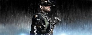Metal Gear Solid 5: Kojima äußert sich zu Unterschieden zwischen Ground Zeroes und The Phantom Pain