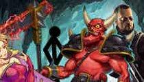 <span></span> 10 neue Spiele für Android - Folge 006: Final Fantasy ist zurück