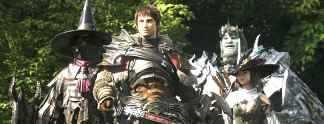 Final Fantasy 14 - A Realm Reborn: Leviathan und neue Missionen in Aktualisierung 2.2