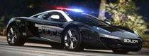 Need for Speed - Rivals: Polizei gegen Rennfahrer
