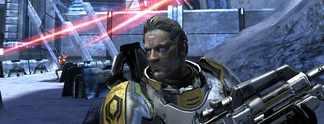 Test iPhone Mass Effect - Infiltrator: Das erste Mal ohne Shepard