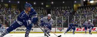 Tests: NHL 13: Einfach Wahnsinn, was EA auf die Eisfläche zaubert