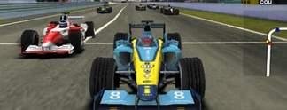 Test PS2 Formel Eins 2004
