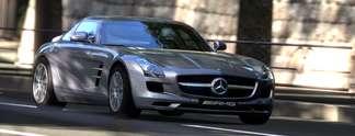 Vorschauen: Gran Turismo 5: Endlich mit Ferrari und Lenkrad!