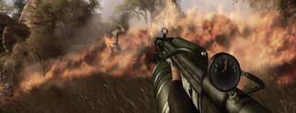 Tests: Far Cry 2: Gefährliches Spiel mit dem Feuer