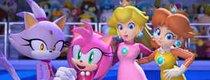 Mario & Sonic: Heiße Gefechte im kalten Schnee