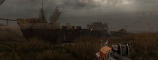 Test PC Call of Pripyat: Stalker-Atmosphäre mit angestaubter Optik