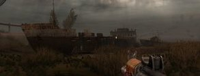 Call of Pripyat: Stalker-Atmosphäre mit angestaubter Optik