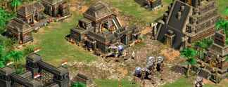 Tests: AOE 2: The Conquerors