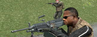 Test PC Armed Assault: Queens Gambit