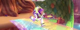 Test PS3 Toy Story 3: Starker Film, starkes Spiel