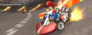 Tests: Mario Kart Wii