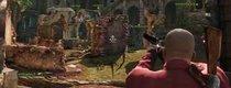 Uncharted 3 Drake's Deception: Live aus dem Beta-Test