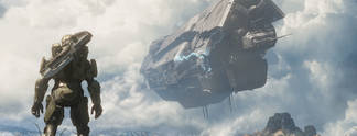 Vorschauen: Halo 4: Die brachiale Rückkehr des Master Chiefs