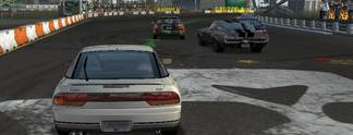 Tests: Need for Speed ProStreet