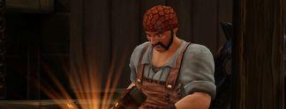 Vorschauen: Die Sims: Mittelalter - endlich mal etwas Neues im Sims-Land
