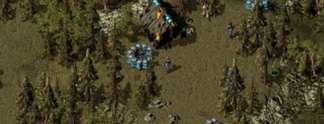Test PC Original War