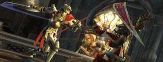 Vorschauen: Soul Calibur - Broken Destiny: Prügeln mit Stil