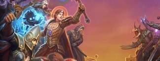 Test Online Allods Online: Eines der besten Fantasy-MMOs