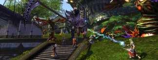 Tests: Rift - Storm Legion: Neue Kontinente und Aufgaben