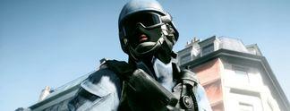 Specials: Battlefield 3 und Modern Warfare 3: Der große Vergleich