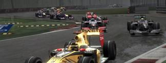 First Facts: F1 2011: Zeigt's dem Vettel