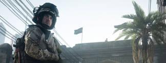 Specials: Battlefield - Die Serie, die Mods, der Hintergrund