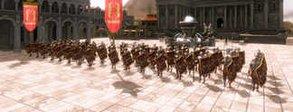 Grand Ages: Flammende Hoffnung für römische Strategen?