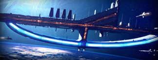 Vorschauen: Mass Effect 2: Bald kommt Teil zwei des Sci-Fi-Knallers
