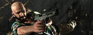 Tests: Max Payne 3: Kugelhagel, Weltschmerz & brasilianische Nächte