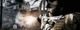 Vorschauen: Medal of Honor - Warfighter: Als Sieger über die Ziellinie?