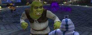 Test PS2 Shrek 2