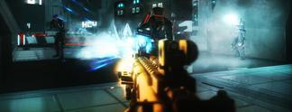 Preview PS3 Bodycount - Bestellt schon mal Leichensäcke, viele!