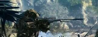 Test PS3 Sniper: Deshalb ist es für PS3 besser als für PC und 360!
